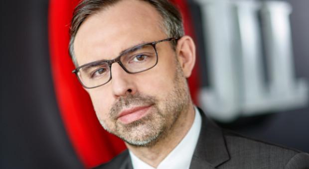 Paweł Sztejter w zarządzie JLL w Polsce