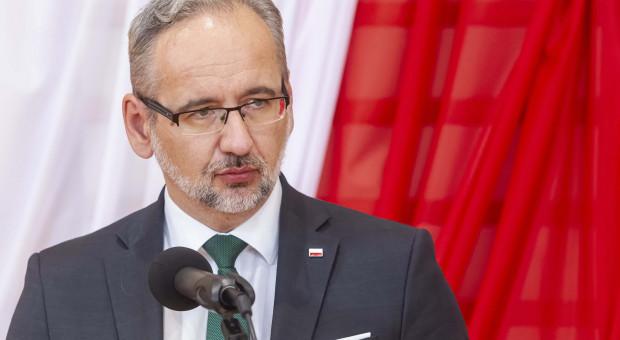 Rząd będzie inwestował w kadry medyczne - zapowiada minister