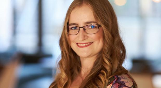 Katarzyna Kalinowska senior event managerem w El Padre