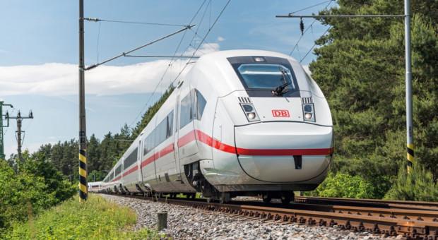 Kolejowy paraliż. Rusza wielki strajk maszynistów w Niemczech