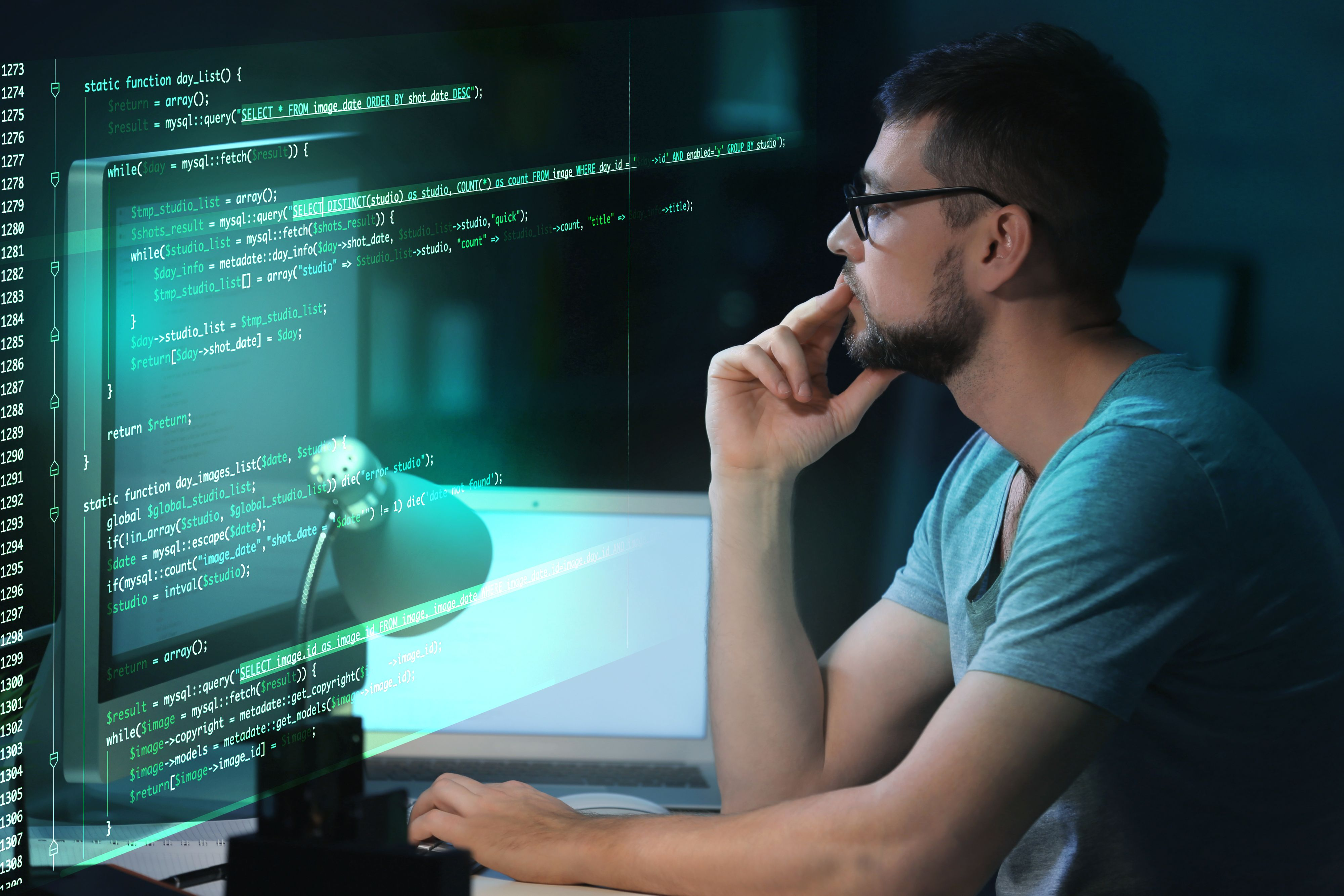 Najszybciej rosną oczekiwania i wynagrodzenia doświadczonych specjalistów IT (Fot. Shutterstock)