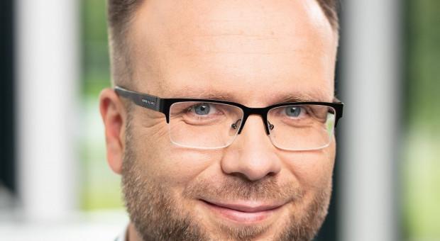 Piotr Jankowski dołącza do Ricoh Polska