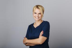Natalia Miller awansuje w Vision Group