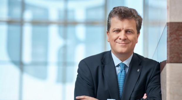 Jan Emeryk Rościszewski już oficjalnie prezesem PKO BP