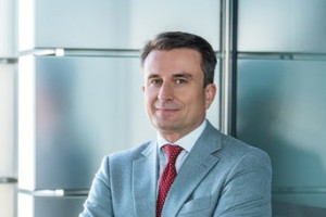 Paweł Kusiak wzmacnia zespół HSBC w Polsce