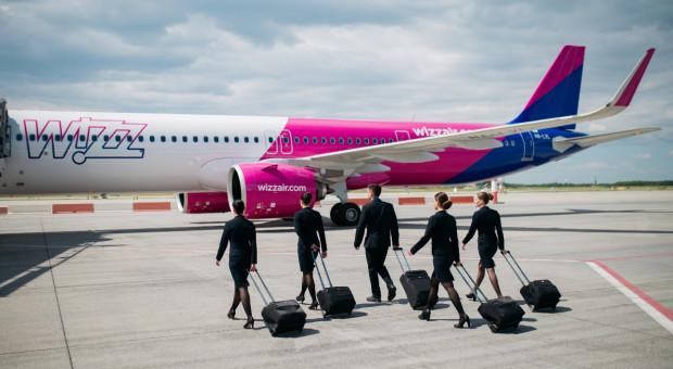 Czeka praca w chmurach. Wizz Air rekrutuje w Polsce