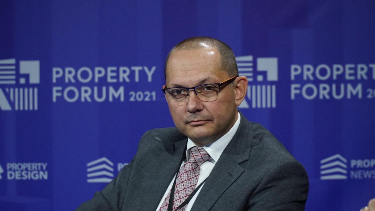 Maciej Łobos, współzałożyciel i prezes MWM Architekci (fot. PTWP)