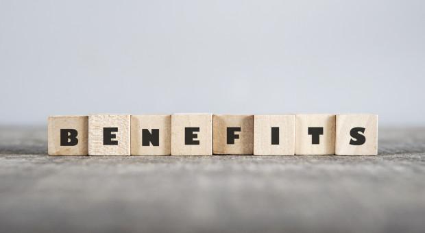 9 na 10 pracowników korzysta z benefitów. Zyskuje ubezpieczenie i praca zdalna