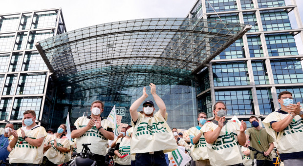 Zakończył się najdłuższy strajk w historii firmy. Kolejny wisi w powietrzu