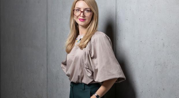 Joanna Sinkiewicz dołącza do CBRE