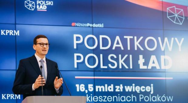 Oni najbardziej skorzystają na zmianach podatkowych w Polskim Ładzie