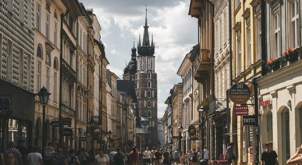 Amerykanie inwestują w Krakowie. Na start zatrudnią 160 osób