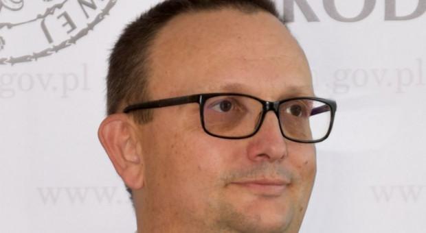 Paweł Rozdżestwieński dyrektorem wrocławskiego oddziału IPN