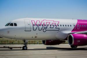Wizz Air kończy z obniżaniem pensji