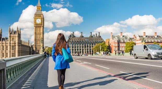 Rekordowa liczba wolnych miejsc pracy w Wielkiej Brytanii