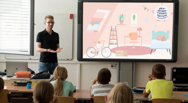 Velux uczy dzieci ekologii. Pomógł stworzyć grę edukacyjną