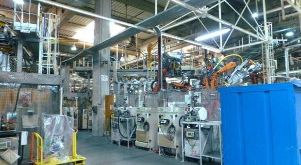Pracownicy tyskiej fabryki Stellantis będą pracować w słowackiej Trnavie