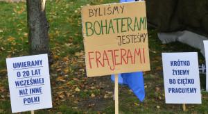 """Protestujący lekarze powinni """"doprecyzować"""" swoje postulaty"""