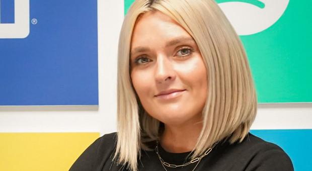 Justyna Żak dołącza do Httpool Polska