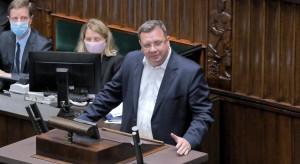 Minister do opozycji ws. płac w budżetówce: pretensje należy kierować do Tuska
