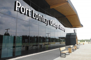 Wiktor Wójcik nowym prezesem Portu Lotniczego Olsztyn-Mazury