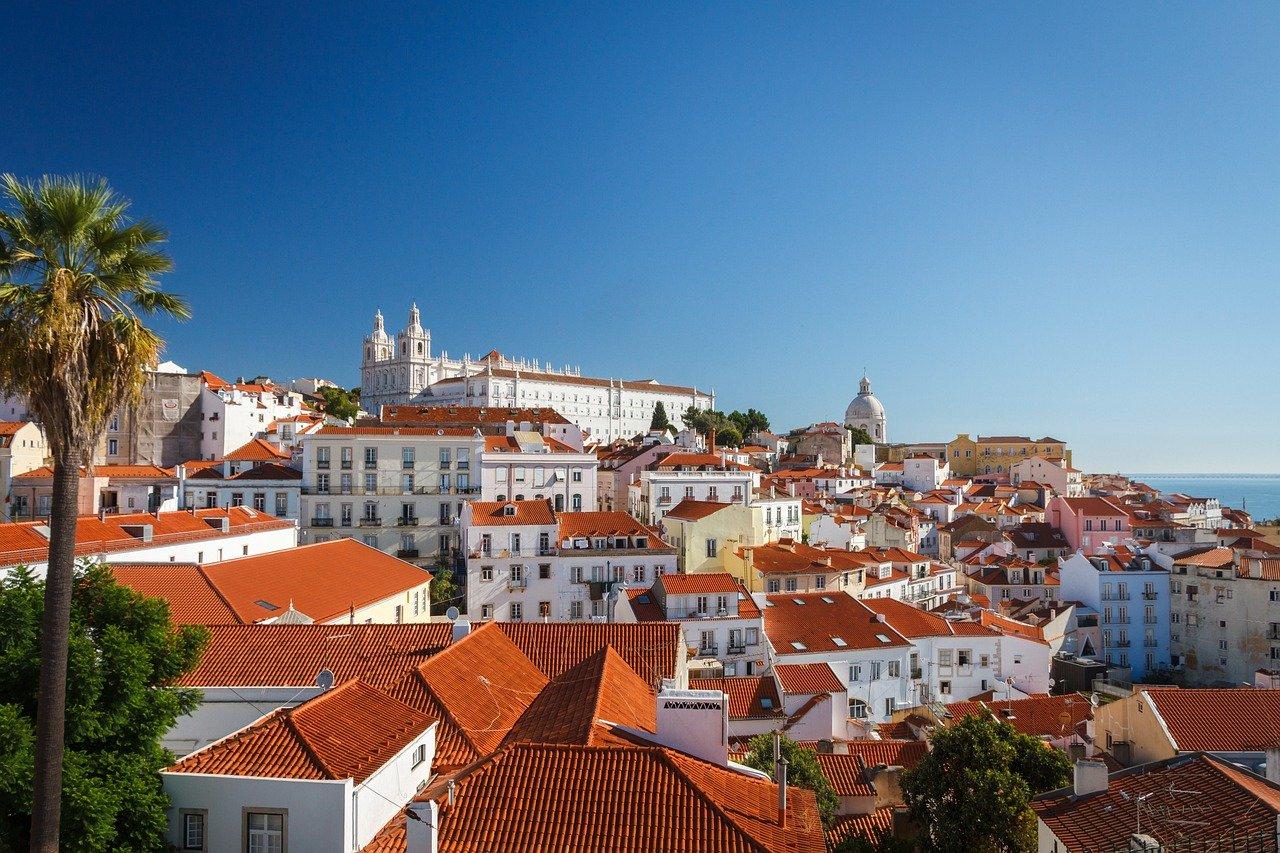 Lizbona (Fot. Pixabay)