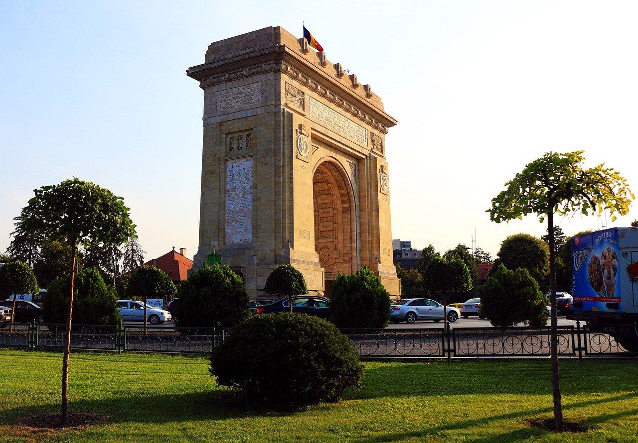 Bukareszt (Fot. Pixabay)