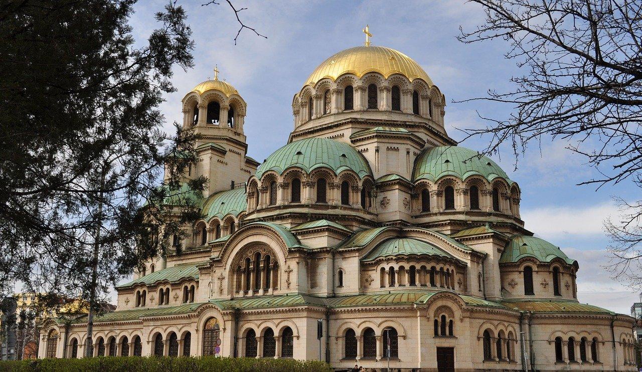 Sofia (Fot. Pixabay)