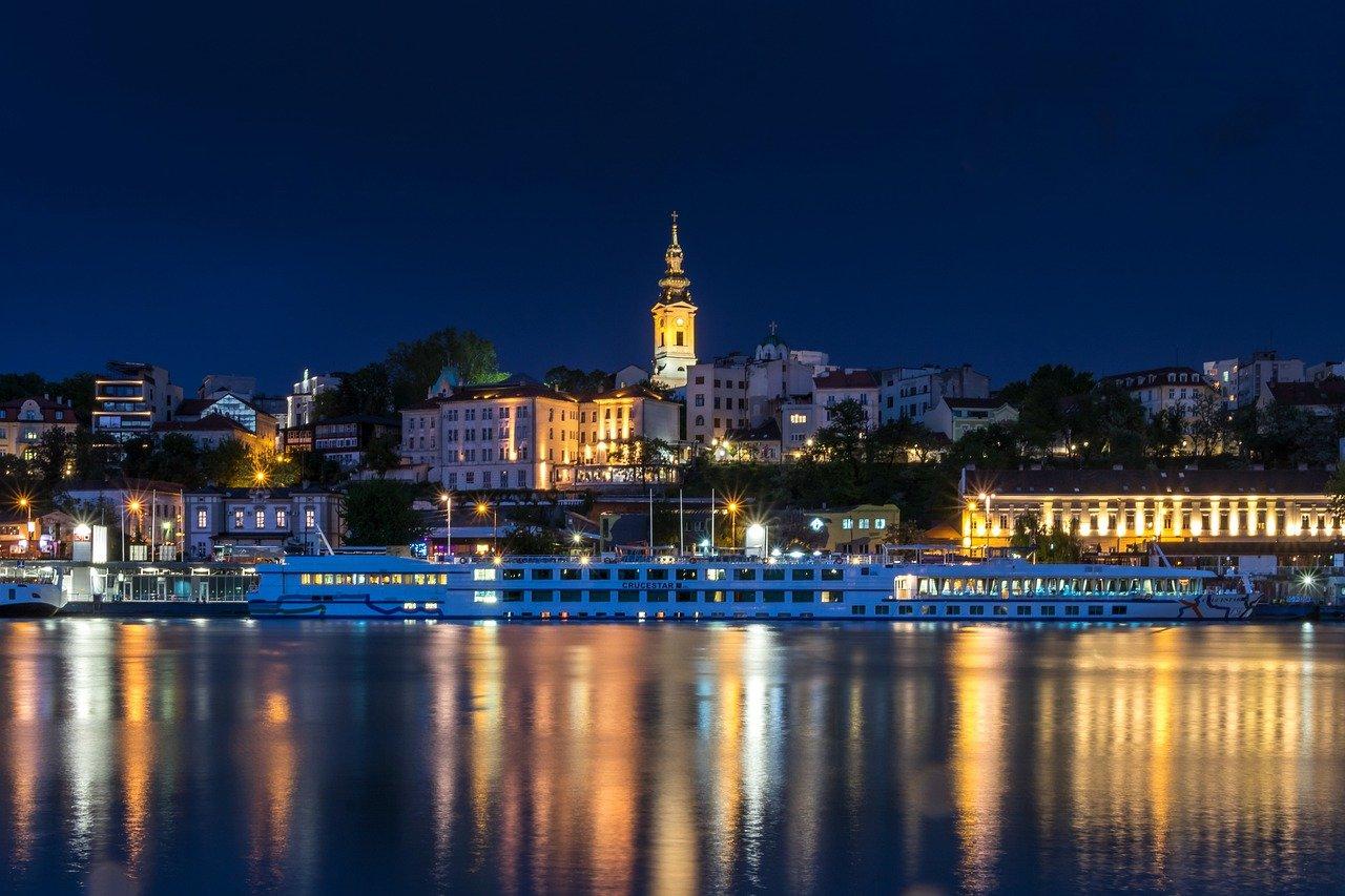 Belgrad (Fot. Pixabay)