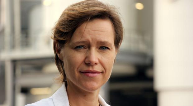 Tamara Nosarzewska w zarządzie Pfeifer & Langen