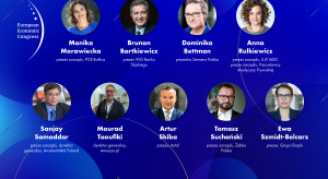 Znani menedżerowie i eksperci gośćmi Europejskiego Kongresu Gospodarczego