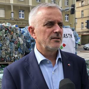 Wałbrzyski szpital rozwiązał umowę o pracę z prezydentem miasta