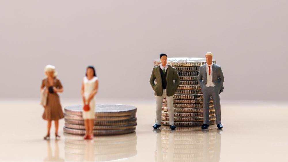 Równe traktowanie pracowników, w tym równość w kwestii płac, powinno być priorytetem każdego pracodawcy (Fot. Shutterstock)