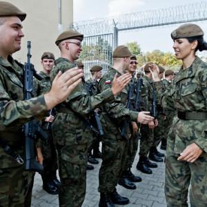 Na Podkarpaciu ruszyła rekrutacja do brygady WOT