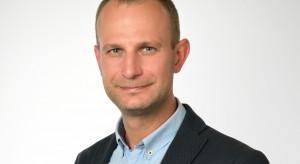Michał Pertkiewicz szefem HR-u w Carlsberg Polska