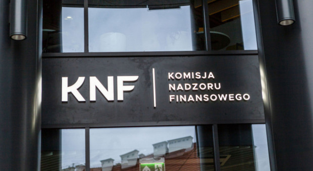 KNF nałożyła 900 tys. zł kary na byłego prezesa GetBacku