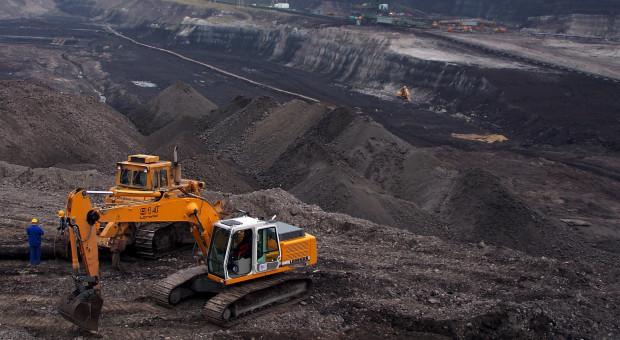 Związkowiec: Bez pracy w kopalni Turów jesteśmy skazani na śmierć