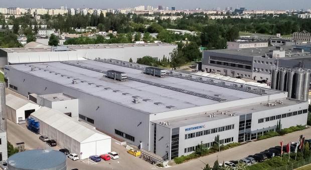 Wirthwein Polska uruchamia nową fabrykę. Zatrudni blisko 100 osób
