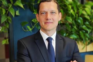 Paweł Suracki wrócił do Colliers