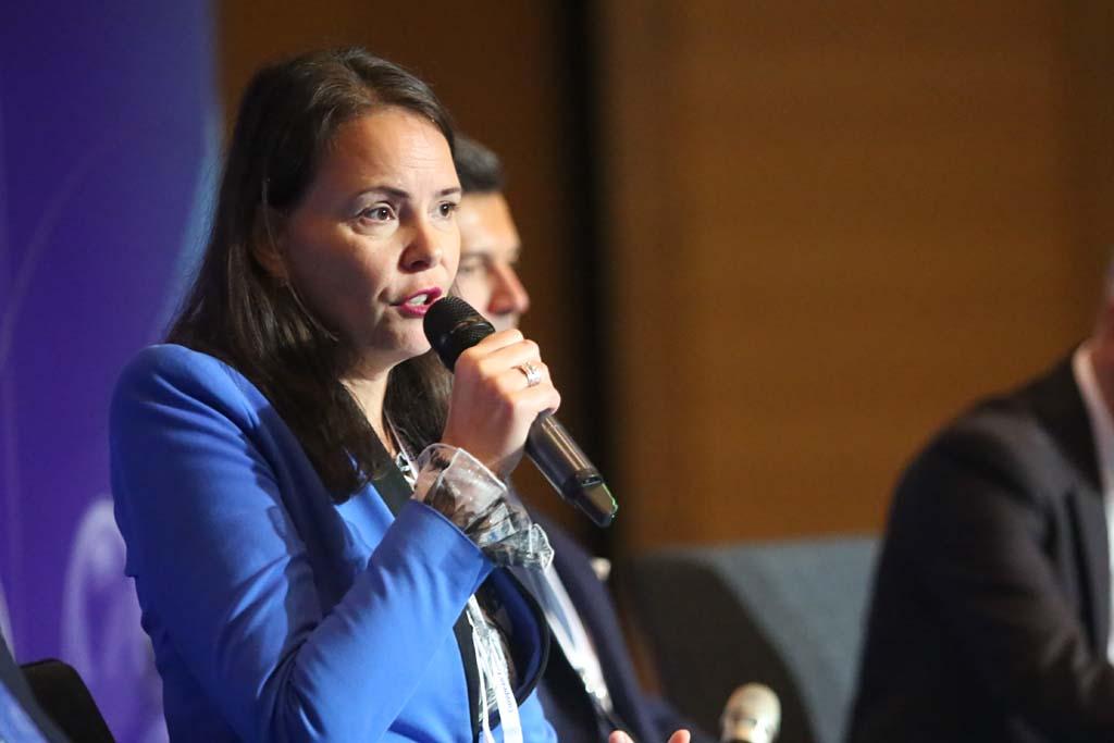 Adrianna Lewandowska, prezes i założyciel Instytutu Biznesu Rodzinnego (Fot. PTWP)