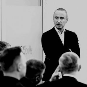 Mariusz Puzynowicz dyrektorem sprzedaży w Grupie HRlink