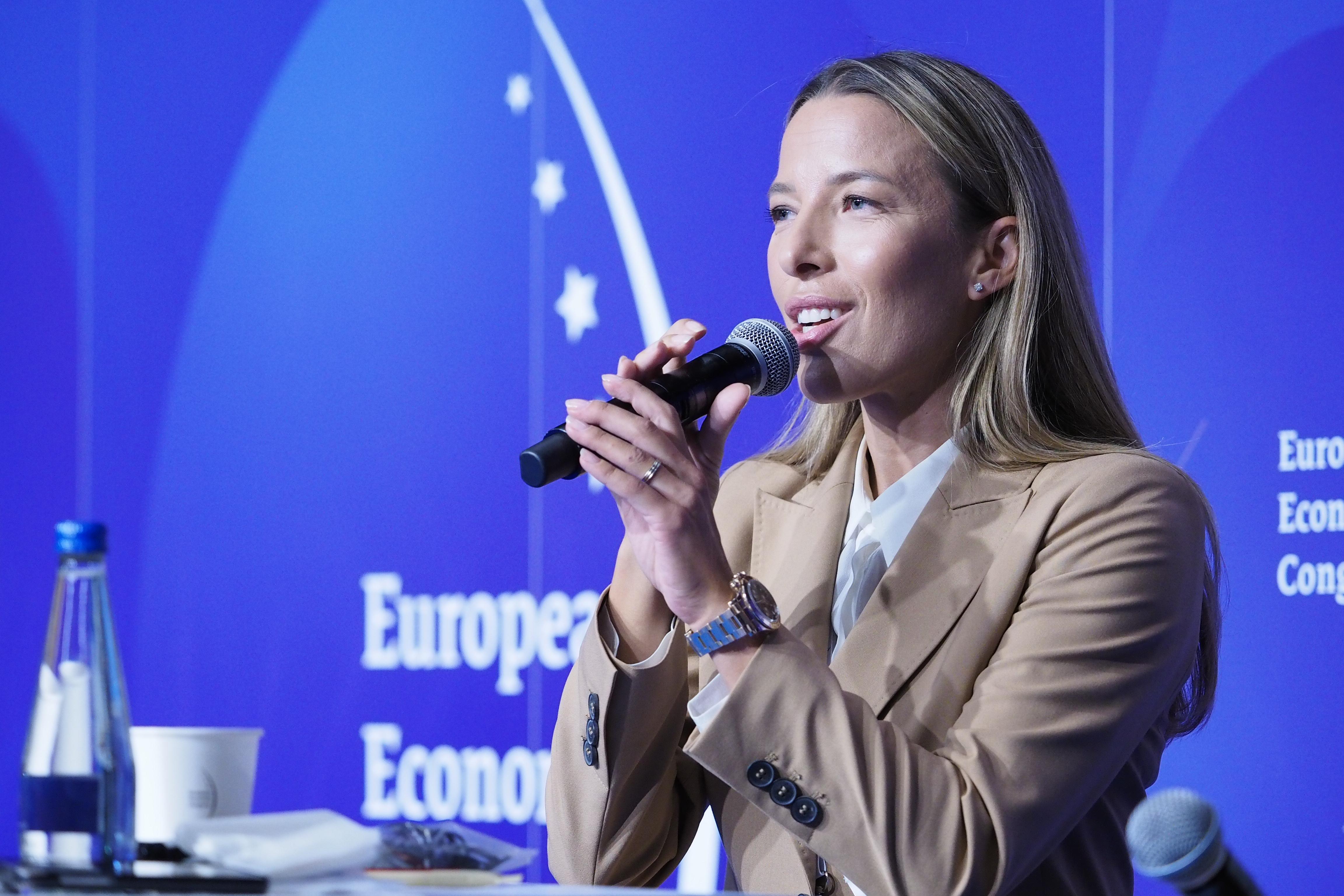 Ewa Chodakowska (fot. PTWP)