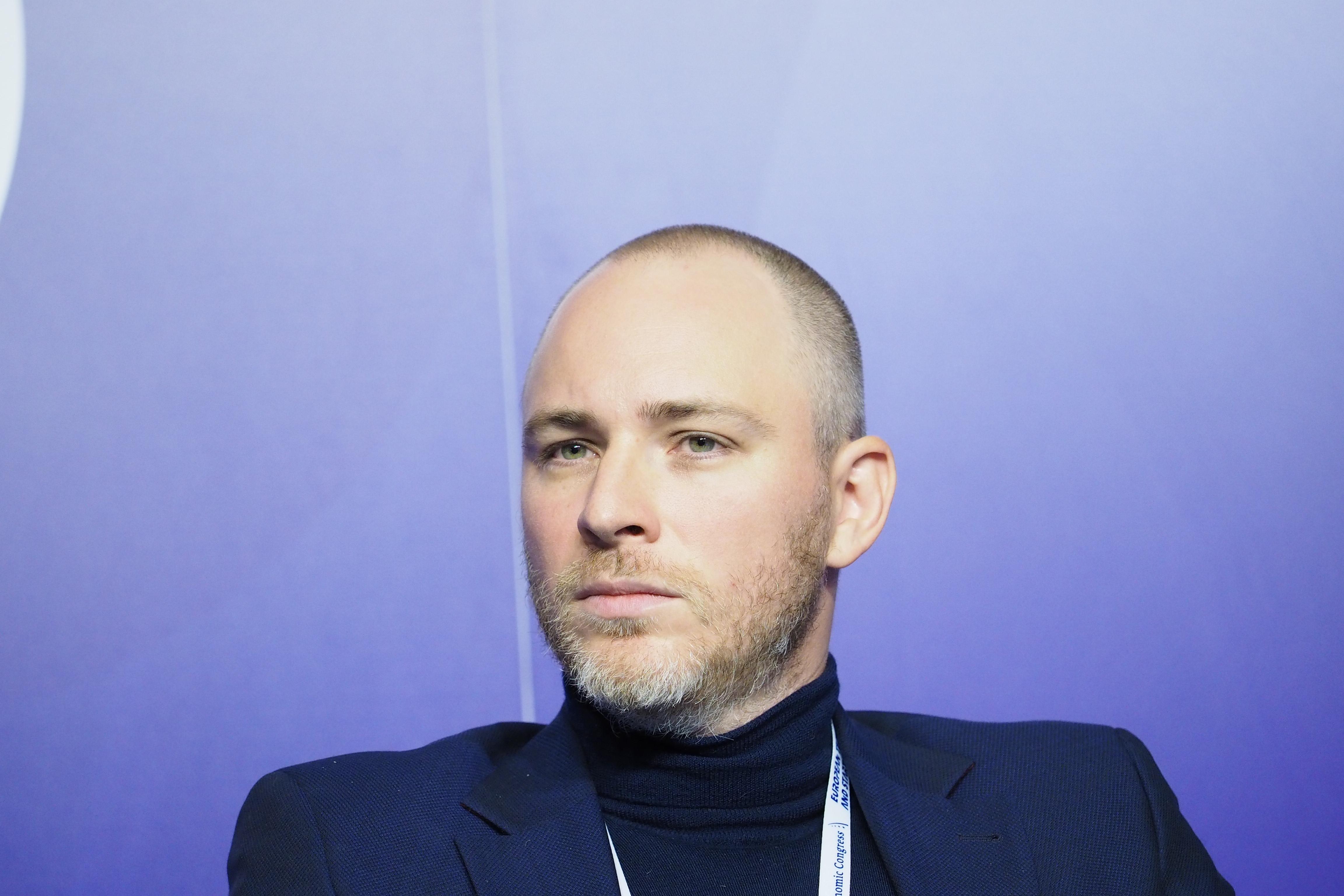 Marek Myślicki, dyrektor ds. PR i partnerstw strategicznych GetHero, szef grupy roboczej Influencer Marketing IAB Polska (fot. PTWP)