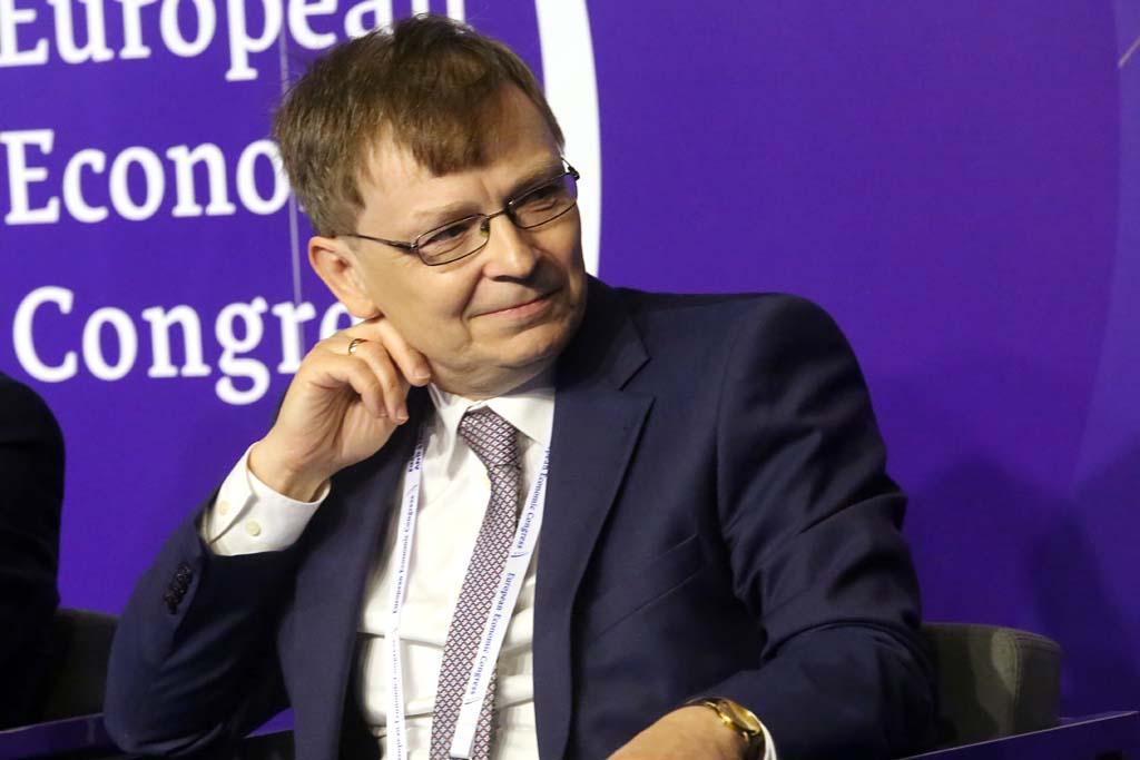 Maciej Nowak, prorektor ds. nauki i rozwoju kadry akademickiej na Uniwersytecie Ekonomicznym w Katowicach (Fot. PTWP)
