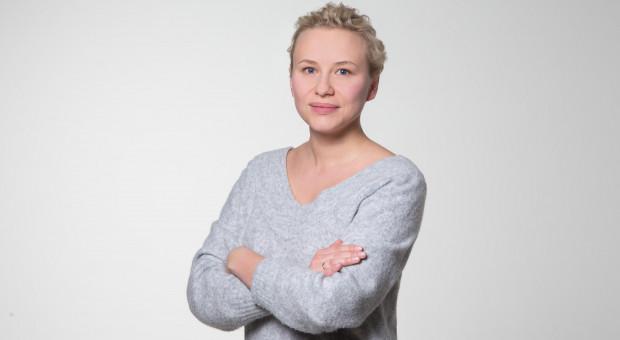 Katarzyna Stryjczyk-Zakharchenko dołącza do Kamikaze