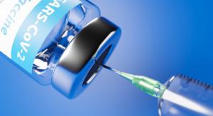 8,7 tys. pracowników domów spokojnej starości zaszczepionych przeciw koronawirusowi