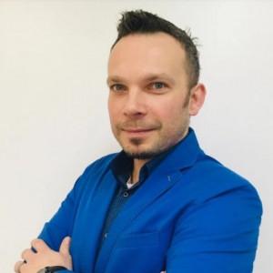 Marek Kulgajuk dyrektorem operacyjnym Iron Mountain