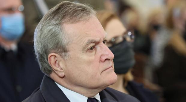 """Stypendyści z 4 krajów odebrali dyplomy """"Gaude Polonia"""""""