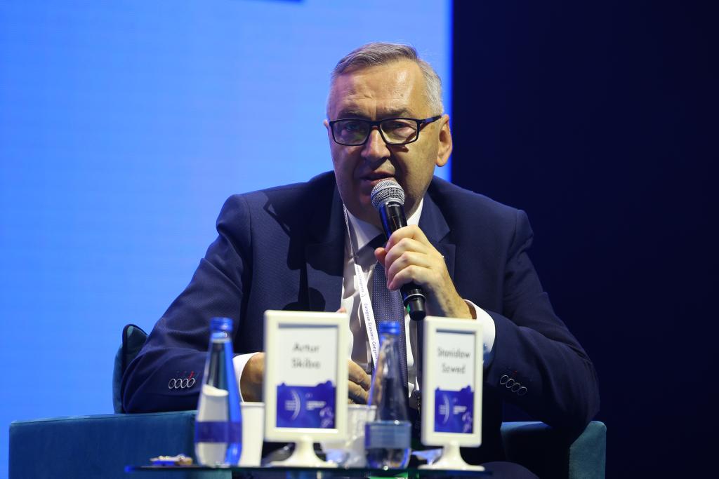 Stanisław Szwed (fot. PTWP)
