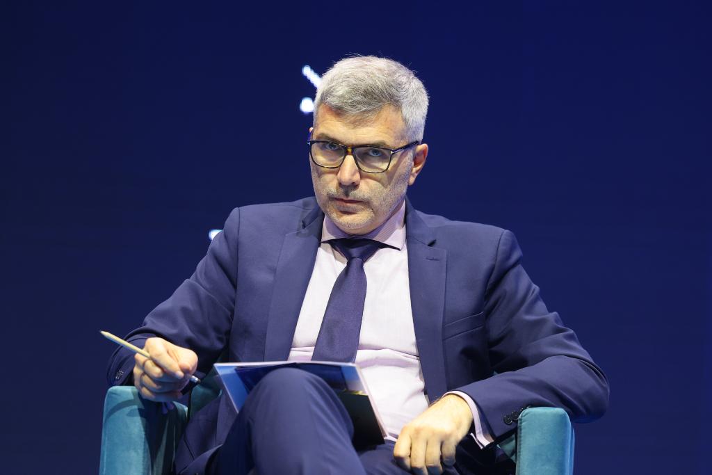Artur Miernik (fot. PTWP)